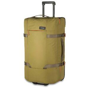 Dakine Travel Split Roller EQ 100 Litre Luggage Bag Pine Trees Pet