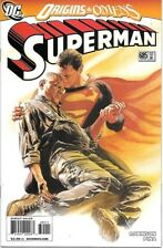 Superman Comic Book #685 DC Comics 2009 NEAR MINT NEW UNREAD