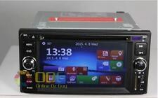 """6.2"""" CAR DVD GPS Stereo For toyota HIACE RAV4 Landcruiser PRADO Camry HILUX"""