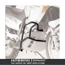 PARAMOTORE PROTEZIONE MOTORE NERO GIVI TN366 X HONDA XL 650 V Transalp 2000>2007