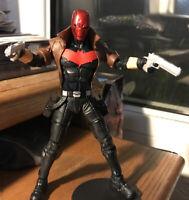 DC Multiverse Red Hood McFarlane Toys Batman Jason Todd SHIPS LOOSE New