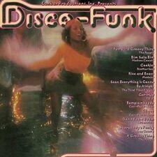 CD de musique rap funk Various