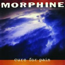 Cure For Pain - Morphine (2012, Vinyl NUOVO) 180gm Vinyl