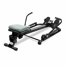 Rudergerät Rudermaschine Fitnessgerät Trainingsgerät Fitness klappbar Cardio