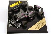 1:43 Sauber C13 Formel 1 1994 Broker Nr.30 Heinz-Harald Frenzen - Onyx 194