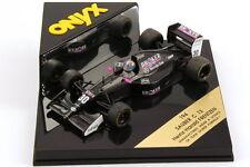 Onyx 194 Sauber C13 Formila 1 1994 1:43 Broker #30 Heinz-Harald Frenzen