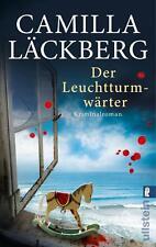 Camilla Läckberg - Der Leuchtturmwärter: Falck-Hedström-Krimi (7) - UNGELESEN