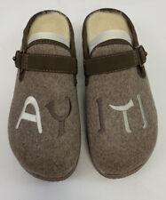 Taupe 'Ayti' Dream Renman Clog Earth Origins Haiti Comfort Shoe Size 7.5