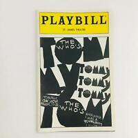 Theater Poster Broadway New York Frankie /& Johnny Framed