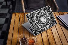 Mandala Adesivo per Macbook Pro decalcomania in vinile pellicola yoga om ohm air