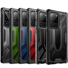 Samsung Galaxy S20 Ultra Case,Poetic Lightweight Shockproof Protective Cover