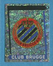 FOOTBALL 96 BELGIO Panini - Figurina-Sticker n. 102 -CLUB BRUGGE SCUDETTO -New