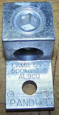 Panduit Terminal Block AL9CU LAMA 500 500 KCMIL-4