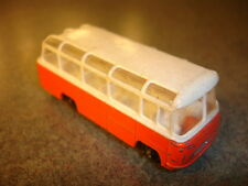 Old Vtg Antique Diecast Matchbox #68 Mercedes Coach Bus Toy Made In England