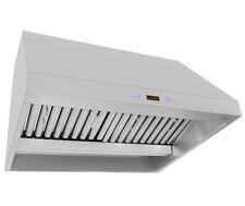 "30"" ProLine Stainless Steel LED Wall Range Hood 2000 CFM - PLFW 832.30"