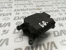 2006 Audi A4 RHD Heater Regulator Air Position Flap Actuator Motor 8E2820511C