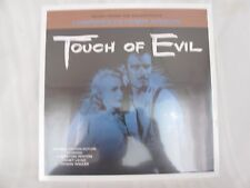 """Touch Of Evil Motion Picture Horror Soundtrack 12"""" Lp Record Brand New Sealed"""
