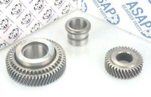 Fiat Ducato 2.5 / 2.8 Diesel MG5T 5th Gear Pair 35 / 58 Teeth 1994 to 2002