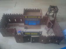 Playmobil Fort Bravo _ western fort,