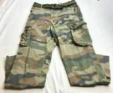 Red Head  Men's 34x31 (MEASURED) Camo Cargo Camouflage Belt Waist Pants $79