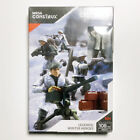 Mega Bloks Construx Call of Duty FMG13 Legends Winter Heroes New Sealed Toy
