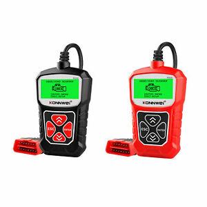 KONNWEI KW310 OBD2 Scanner Auto Reader  Car Scanner Diagnostic Tool PK Elm327