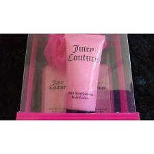 Juicy Couture Bath Set