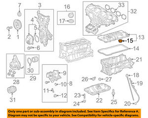 TOYOTA OEM Engine Parts-Valve Cover Seal 111930T020