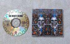 "CD AUDIO MUSIQUE/ ONE MINUTE SILENCE ""SOUTH CENTRAL"" CD MAXI-SINGLE 3T1997 ROCK"