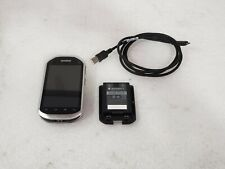 Zebra Symbol Motorola Mc40 Barcode Scanner with Battery and Charging Cable