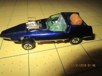 JOHNNY LIGHTNING TOPPER ORIGINAL SMUGGLER