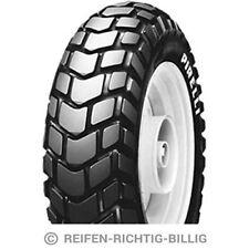 2 X Roller reifen 120 90 10 57 J Pirelli SL 60