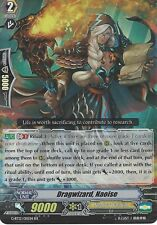 CARDFIGHT VANGUARD CARD: DRAGWIZARD, NAOISE - G-BT12/015EN RR