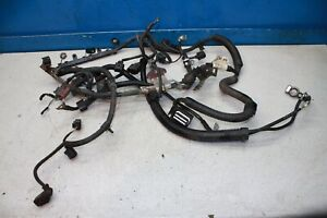 Seat Ibiza 6L1 1.2 12V Bj.07 Motorkabelbaum Kabelbaum 03E971612P 6L0971349AA