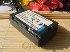 Battery for Panasonic CGR-D08 CGR-D08R CGR-D08S NV-GS11 PV-GS PV-GS12