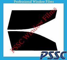 PSSC Pre Cut Front Car Window Films Toyota Corolla Saloon 2007-2016