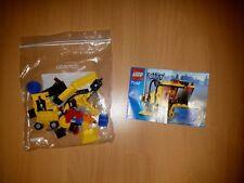 LEGO® City 7242 La balayeuse