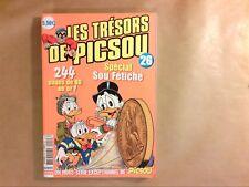 """LOT 3 """"LES TRESORS DE PICSOU"""" N° 30, 32 et 34 / TRES BON ETAT"""