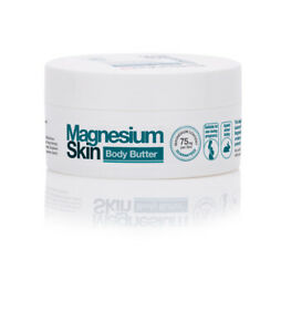 BetterYou Magnesium Skin Body Butter - 200ml