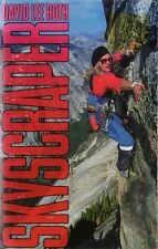 David Lee Roth - Skyscraper (Cassette, Album) Steve Vai
