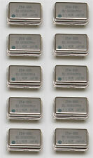 10x 32 MHz Crystal Oscillator NDK-JAPAN. QUICK EU POST! 32.00000 32MHz (10-pcs)