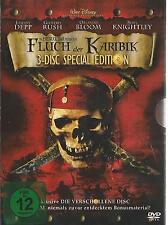 DVD - Fluch der Karibik - 3-Disc Special Edition / #175