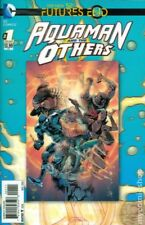 Aquaman and The Others Futures End #1 (2014) DC Comics