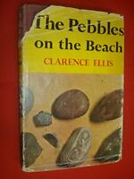 Pebbles on the Beach by Ellis, Clarence Hardback Book The Fast Free Shipping