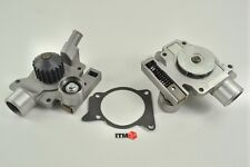 ITM Engine Components 28-4069 New Water Pump