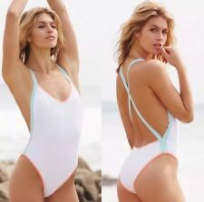 NEW L*Space Maniac One Piece Size 6 Swimsuit Bathing Suit