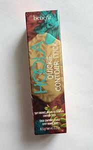 Benefit Hoola Quickie Contour Stick Full Size 8.5g BNIB Sealed Rare FREE FASTP&P