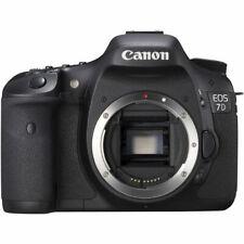 Canon EOS 7D DSLR Camera (Body Only) 3814B004