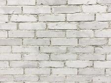Brick Slips Reclaimed Brick Tiles Slim Bricks Architectural Concrete SAMPLE RW