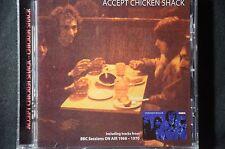 Chicken Shack Accept Blue Horizon reissue + 13 bonus tracks CD New + Sealed